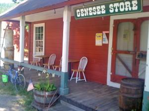 Genesee General Store