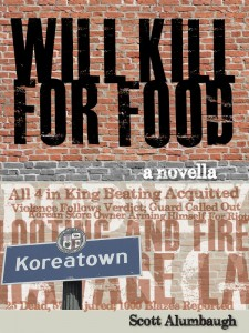 Will-Kill-for-Food cover