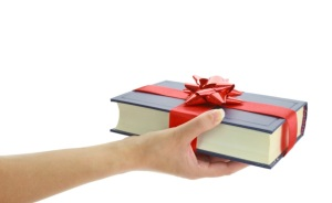 book gift